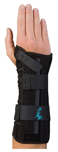 """UNIVERSAL WRIST LACER 10 1/2"""" LONG RIGHT"""