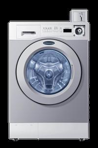 Crossover Laundry Equipment