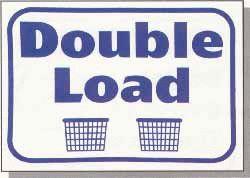 """Vend-Rite #L642:  """"Double Load"""""""