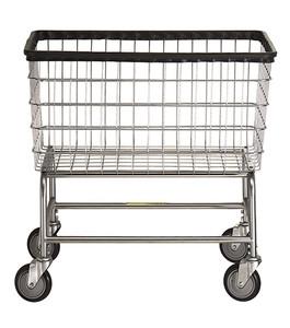 R&B Large Laundry Cart