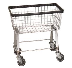 R&B #96B:  Economy Laundry Cart