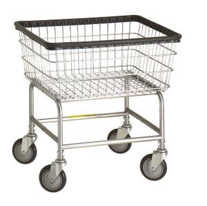R&B #100E:  Laundry Cart (no poles or hanger)