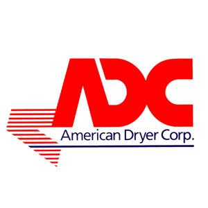 ADC #100033:  Motor 3/4 HP 115/202-230 60 Hz 1ph