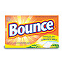 Bounce Fabric Softener Dryer Sheets, Coin Vend