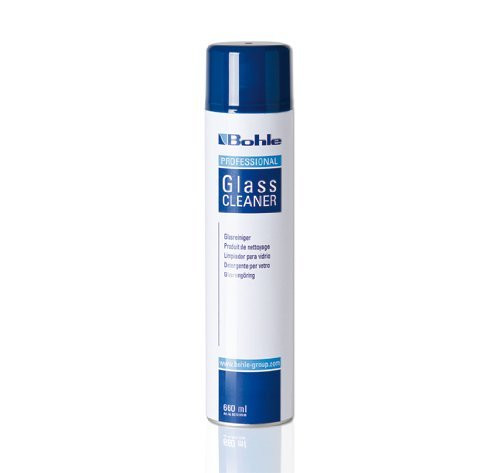 BO 5107900 Professional Glass Cleaner