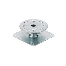 Metalfloor MFH.003 - 40 mm - 50 mm - Metalfloor PSA Steel Adjustable Pedestal Support