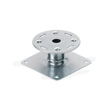 Metalfloor MFH.004 - 50 mm - 70 mm - Metalfloor PSA Steel Adjustable Pedestal Support
