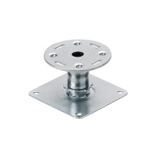 Metalfloor MFH.005 - 60 mm - 90 mm - Metalfloor PSA Steel Adjustable Pedestal Support