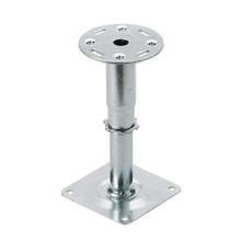 Metalfloor MFH.011 - 185 mm - 260 mm - Metalfloor PSA Steel Adjustable Pedestal Support