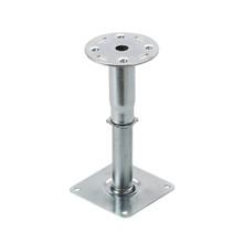 Metalfloor MFH.012 - 200 mm - 275 mm - Metalfloor PSA Steel Adjustable Pedestal Support