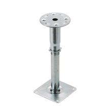 Metalfloor MFH.014 - 250 mm - 325 mm - Metalfloor PSA Steel Adjustable Pedestal Support