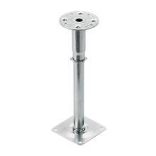 Metalfloor MFH.015 - 300 mm - 375 mm - Metalfloor PSA Steel Adjustable Pedestal Support