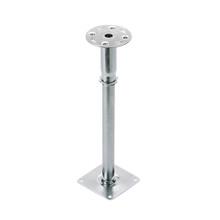 Metalfloor MFH.016 - 350 mm - 425 mm - Metalfloor PSA Steel Adjustable Pedestal Support
