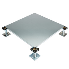 JVP C4TTM000 PSA Medium Grade steel encapsulated access floor Panel