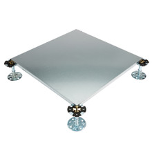 JVP C5TTM000 BSEN Medium Grade steel encapsulated access floor Panel
