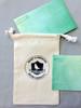 12 Watercolor Recipe Cards