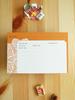 12 Doily Recipe Cards