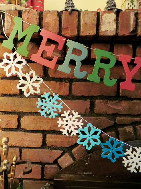 So festive!