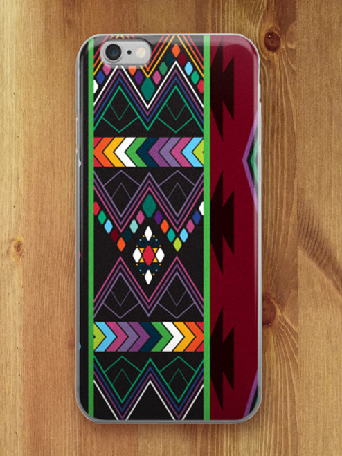 Wonderful Geometric Aztec Cell Phone Case!
