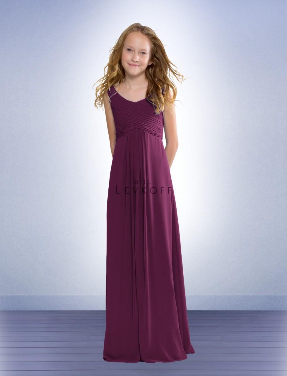Bill levkoff junior bridesmaid style 53702 bill levkoff junior bridesmaid dress style 53702 ombrellifo Images