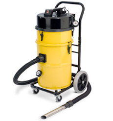 Hazardous Waste Vacuums