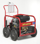 HP251SAE 3650PSI 21LPM 20HP Elec. Start Honda Petrol Pressure Cleaner