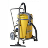 Goldline AS12P CF Pump-Out Vacuum
