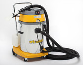 M26P Extraction Cleaner