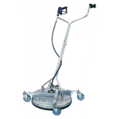 "Mosmatic 21"" Surface Ceaner with Vac Port"