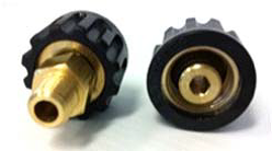 Couplings, Swivels and Hose Joiners