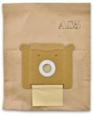 Paper Filter Bag to suit AS5