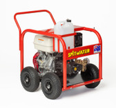 HC15-275P 4000PSI 15LPM 13HP Honda Pressure Cleaner