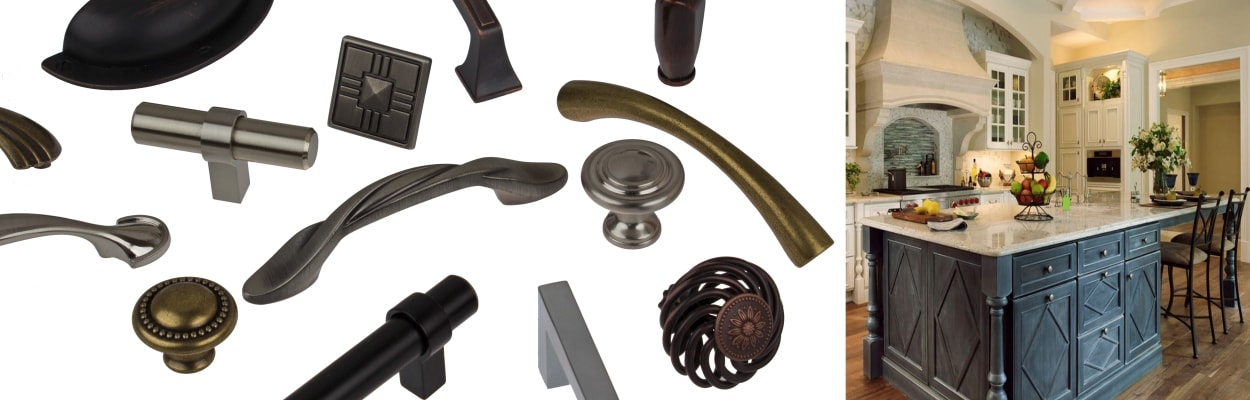 Highest Quality Bathroom and Kitchen Cabinet Knobs, Cabinet Pulls ...