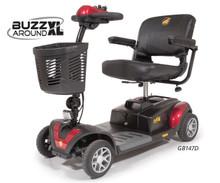 Golden Buzzaround XL 4 Wheel - GB147D
