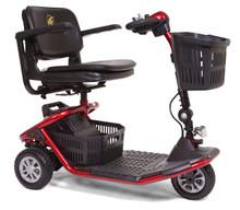 Golden LiteRider 3 Wheel - Red
