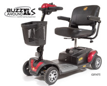 Golden Buzzaround XL-S 4-Wheel - GB147S