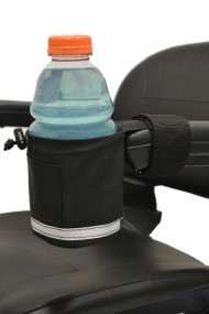 Diestco Unbreakable Cup Holder - Horizontal Front Grip - A1328