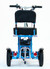 Enhance Mobility Triaxe Sport Blue Rear