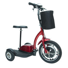 Drive ZooMe 3-Wheel Scooter - ZooMe3