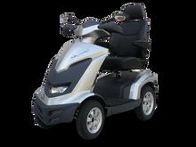 EV Rider Royale 4 Silver