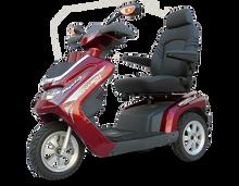 EV Rider Royale 3