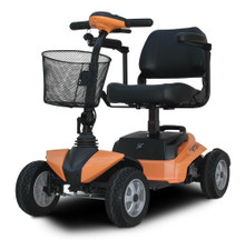 EV Rider RiderXpress Orange