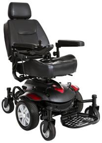 Drive Titan AXS Mid-Wheel - TITANAXS