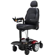 "Merits P326D Vision Sport w/ 7.5"" Seat Elevator"
