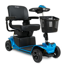 Pride Revo 2.0 - 4-Wheel - True Blue