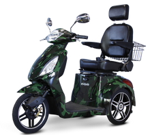 eWheels EW-36 Electric Scooter - Camo