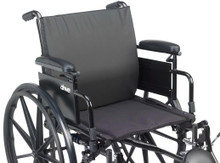 Drive Lumbar Support Wheelchair Back Cushion - 14889