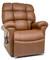 Golden MaxiComfort Cloud PR514 - Brisa Bridle Seated