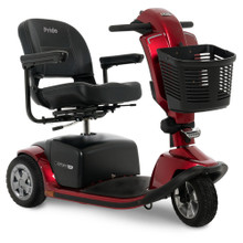 Pride Victory 10.2 3 Wheel Scooter - SC6102