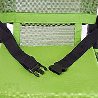 Seat Belt for Zinger Power Chair